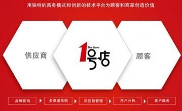 网络营销知识网-电商平台一号店
